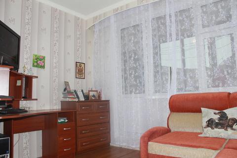 Продаётся трёхкомнатная квартира 79 кв.м распашонка заходи И живи - Фото 3