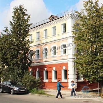 Продажа площади свободного назначения 3 700 кв.м. ул. 2 никольская. - Фото 1