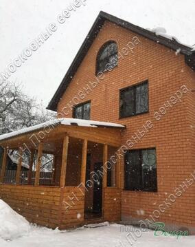 Осташковское ш. 14 км от МКАД, Здравница, Дом 210 кв. м - Фото 2