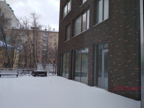 Офис/апартаменты на Таганке - Фото 1