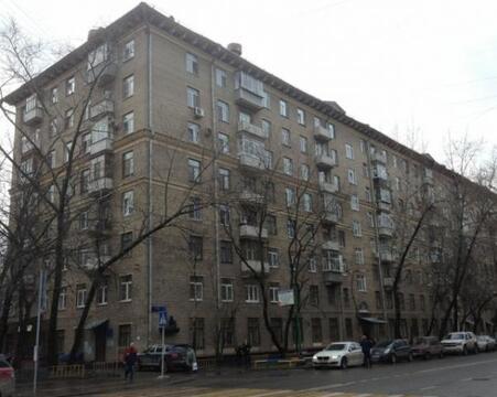 Продажа 3з комнатной квартиры на ул. Бочкова у м. Алексеевская - Фото 1