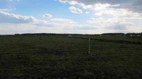 ДНП Лопатино в 36 км от МКАД по Симферопольскому ш. - Фото 1