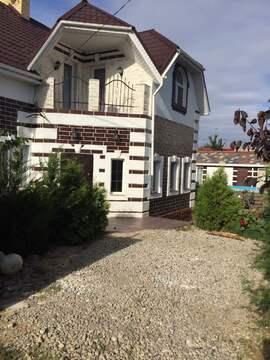 Дом в пос. Рабочий, 220 кв.м, ул. Первомайская - Фото 3