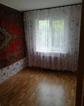 Продам 4-х комнатную брежневку на Кавалерийской - Фото 4