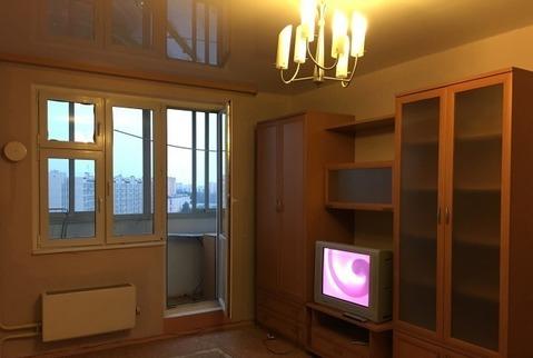 Сдается 1-х комнатная квартира Королев Космонавтов - Фото 4