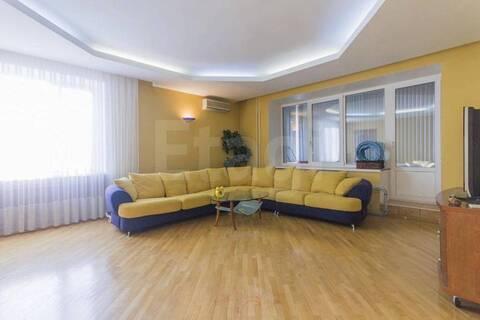 Продам 5-комн. кв. 230 кв.м. Тюмень, Севастопольская - Фото 1