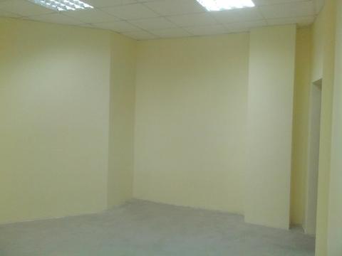 Сдам помещение в цокольном этаже, общей площадью 33 м2. - Фото 4