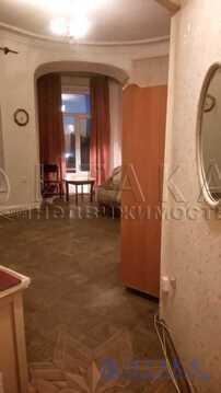 Аренда комнаты, м. Звенигородская, Ул. Звенигородская - Фото 1