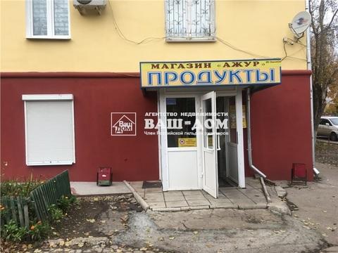 Торговое помещение по адресу г.Тула, ул. Кауля д.45 корп.1 - Фото 3