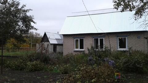 Продается кирпичный двухэтажный дом (мансардного типа) - Фото 1