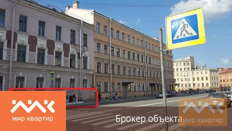 Сдается коммерческое помещение, Римского-Корсакова - Фото 1