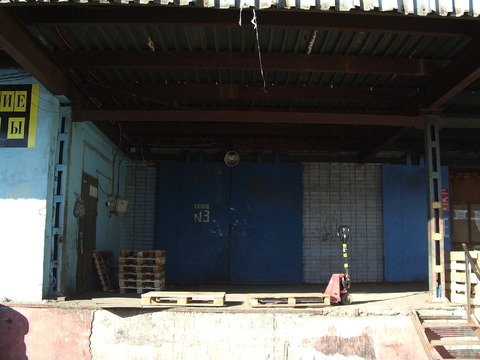Сдаётся тёплый склад 400 м2 - Фото 2