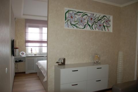 Видовая квартира в Массандре с отличным ремонтом - Фото 2