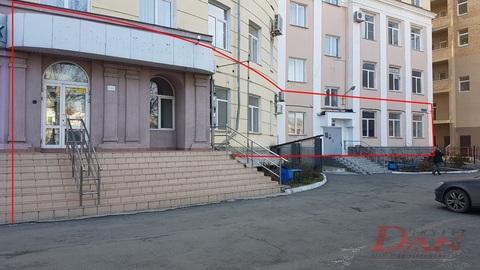 Коммерческая недвижимость, ул. Коммуны, д.35 - Фото 1