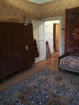 3-х комнатная кв 63м 1/3 сталинского домав п.Загорянский - Фото 2