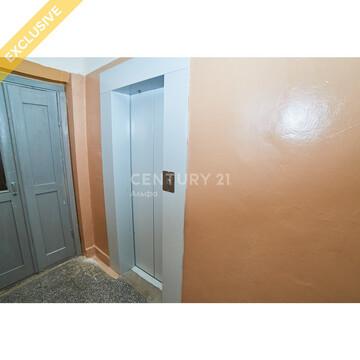 Продажа 2-к квартиры на 10/14 этаже на ул. Калинина, д. 73 - Фото 3