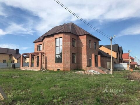 Продажа дома, Оренбург, Улица Самарская - Фото 1