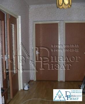 Продается большая трехкомнатная квартира в городе Люберцы - Фото 1