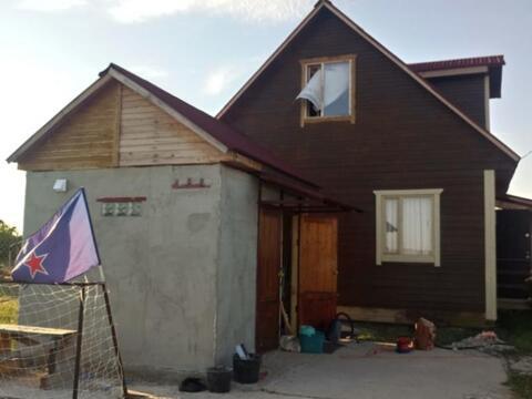 Продажа дома, Орловка, Красногвардейский район, Шоссе Качинское - Фото 2