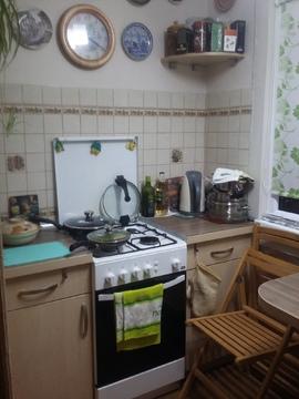 Продам часть дома по ул. Солнечногорская - Фото 5