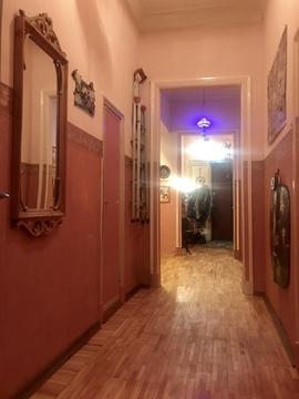 3 комнатная квартира по адресу: г. Москва, ул. Донская, д. 3 - Фото 2