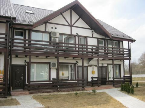Продается дом( таунхаус) в коттеджном поселке «Заречный» - Фото 3