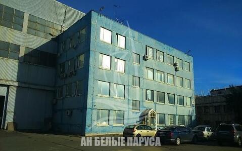 Складское помещение 2365 кв.м. на Цемянке - Фото 5