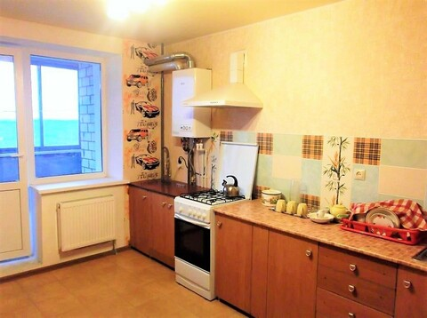 Сдается новая 1 комнатная квартира в Центре, на пл. Победы - Фото 3