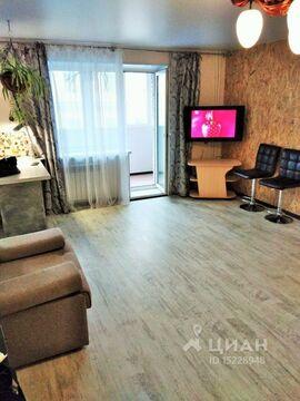 Аренда квартиры, Владивосток, Ул. Посьетская - Фото 1