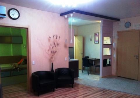 Аренда 2-к квартиры по ул. Савина - Фото 2