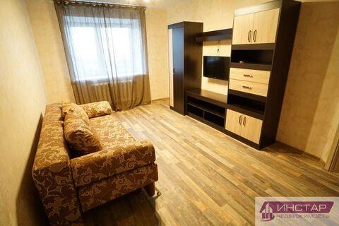 Квартира вторичка, 43.00 кв.м. - Фото 1