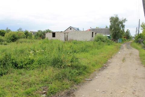10 соток в г. Кимры, 1-й Транспортный переулок - Фото 1