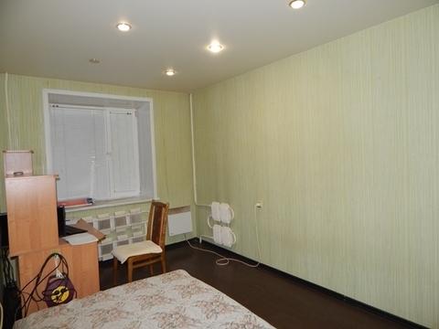 Продаётся 3-комнатная квартира г. Кимры, ул. Челюскинцев, 14, Купить квартиру в Кимрах по недорогой цене, ID объекта - 322398850 - Фото 1