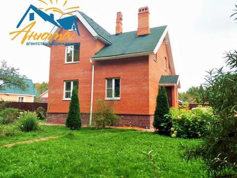 Продается кирпичный дом 250 кв. метров в городе Жуков Калужской област - Фото 5