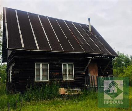 Продажа дачи, Красницы, Гатчинский район, Электросила-7 ст - Фото 2