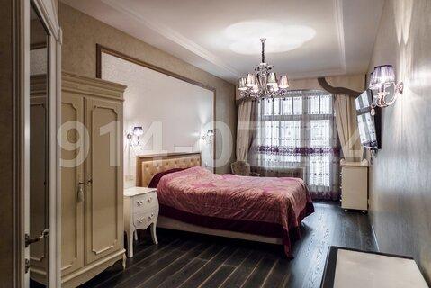 Аренда эксклюзивной квартиры с тремя спальнями в новом доме - Фото 5