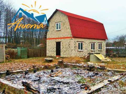 Дом бчо в Белоусове - Фото 1