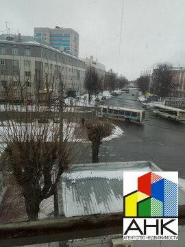 Комнаты, пр-кт. Ленина, д.13/67 - Фото 1