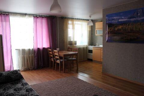 Аренда квартиры, Славгород, 3-й микрорайон - Фото 1