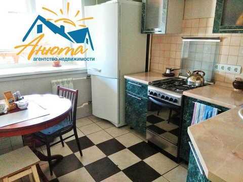 Аренда 2 комнатной квартиры в городе Обнинск улица Аксенова 15 - Фото 1