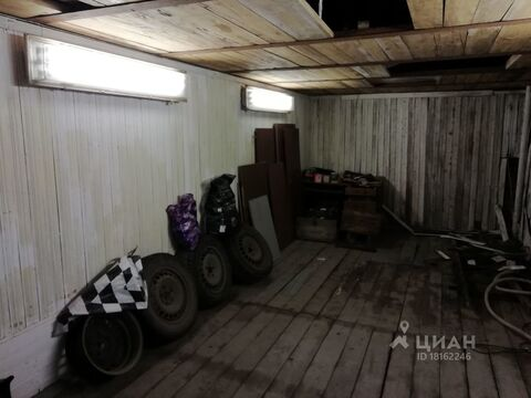Продажа гаража, Электросталь, Авангардный проезд - Фото 1