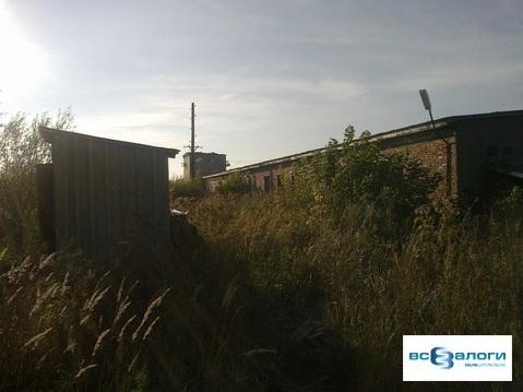 Продажа производственного помещения, Тобольск, Ул. Речная 3-я - Фото 4