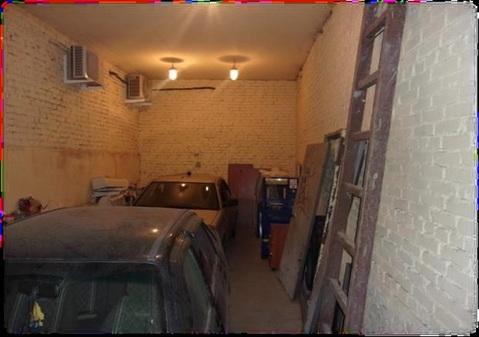 Продается гараж. , Дубна город, улица Строителей 4 - Фото 2