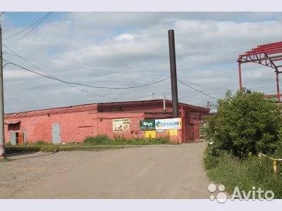 Сдам произв-складское помещение 100-240 м - Фото 1