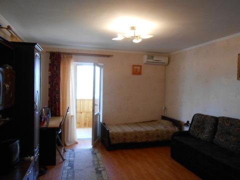 Сдам 1-комнатную квартиру в Крыму - Фото 1