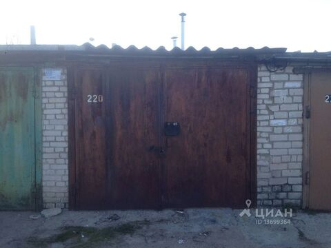 Продажа гаража, Псков, Ул. Рокоссовского - Фото 1