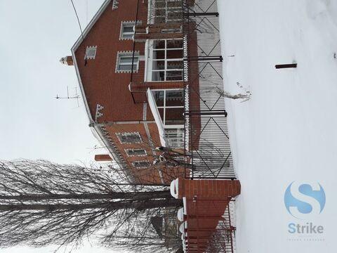 Продажа дома, Патрушева, Тюменский район, Ул. Сосновая д.6 - Фото 1