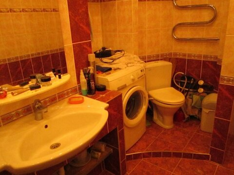 Продажа 3-комнатной квартиры, 63.1 м2, Кутшо, д. 7 - Фото 5