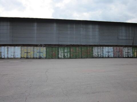 Сдам небольшой склад, контейнер. - Фото 2