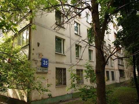 Продажа квартиры, м. Первомайская, Ул. Парковая 16-я - Фото 2